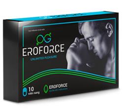 Viên uống Eroforce thần dược phát triển sinh lý nam giới