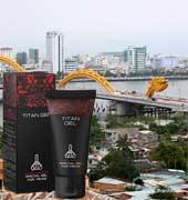 Mua titan gel ở Đà Nẵng với giá cả khá hợp lý