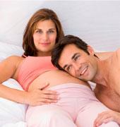 Quan hệ tình dục khi mang thai có sao không?