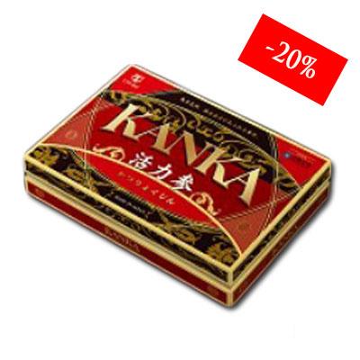 Kanka Katsuryokujin Hỗ Trợ Tăng Cường Sinh Lý Nam