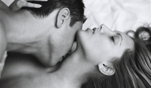 hôn là cách để làm con gái phê