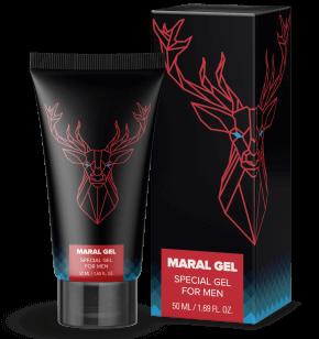 đánh giá Maral gel chính hãng