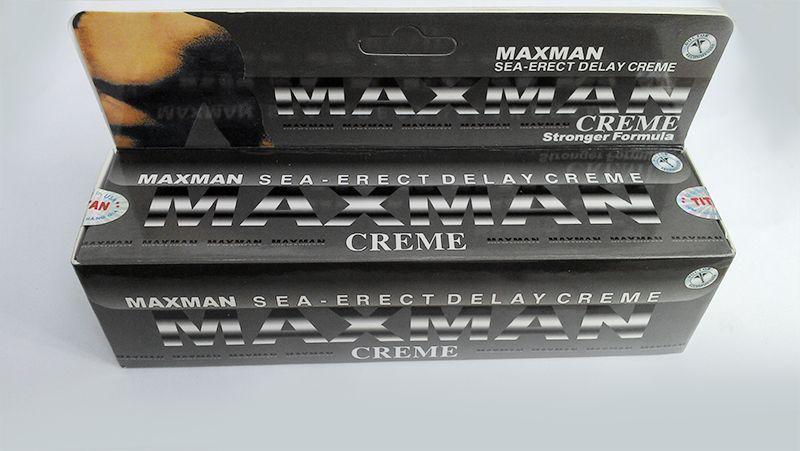 đánh giá titan gel maxman