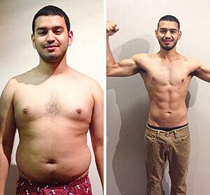 review giảm cân AB