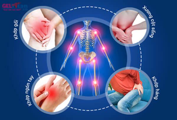 habelric đau nhức xương khớp