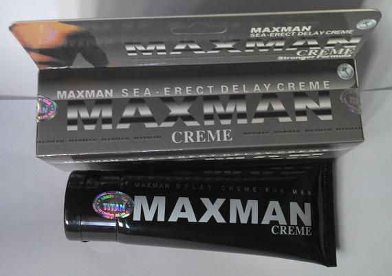 cách sử dụng titan gel maxman của mỹ