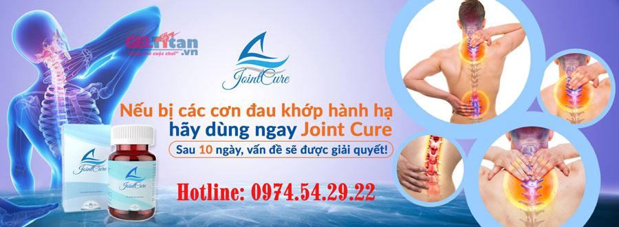 Joint cure là gì