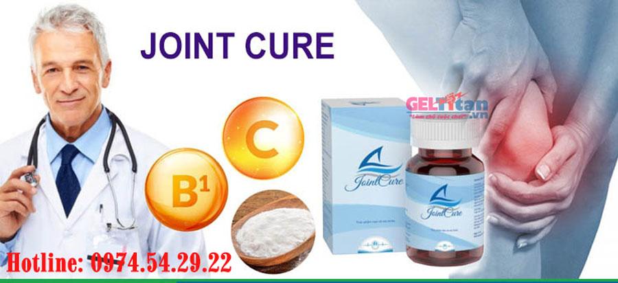 đánh giá Joint cure từ chuyên gia