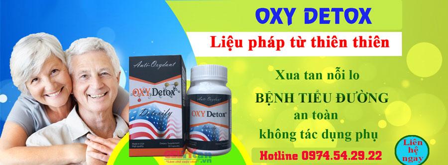 oxy detox