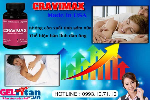 CƠ CHẾ HOẠT DỘNG CRAVIMAX