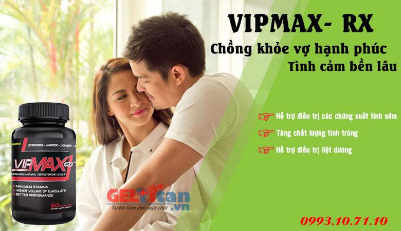 vipmax rx